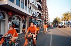 SOS Lloret bicicletada popular