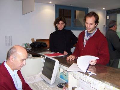 SOS Lloret desclassificació Costa Marcona