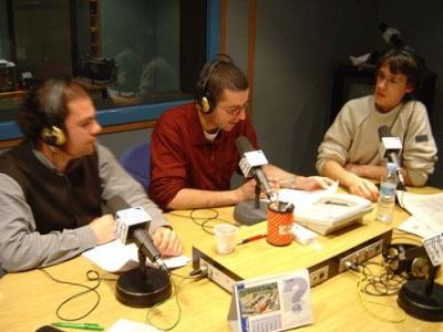 Programa ràdio municipal SOS Lloret