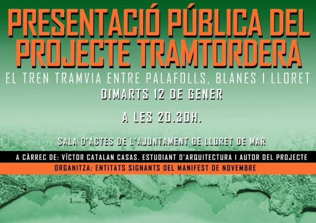Projecte TramTordera