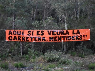 No destruïm Sant Pere del Bosc, l'Àngel i les Alegries