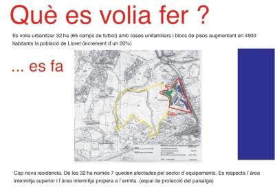 SOS Lloret Sant Quirze