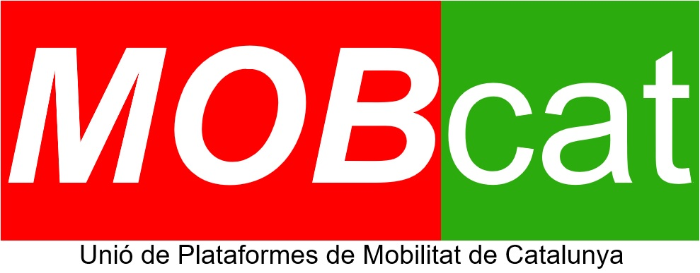 Logo Plataforma Mob.cat