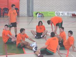 SOS Lloret bàsquet
