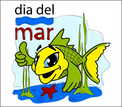 Dia del mar Lloret