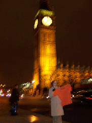 SOS Lloret Londres