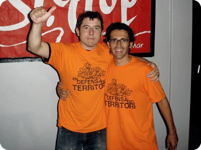 SOS Lloret Manel Fuentes