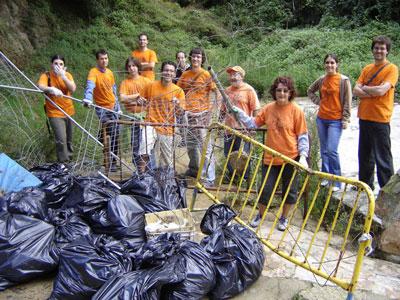 SOS Lloret neteja popular Turó Rodó